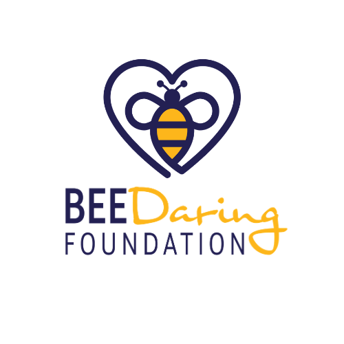 BEE Daring Foundation Profile Logo