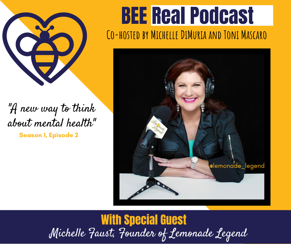 BEE Real Podcast