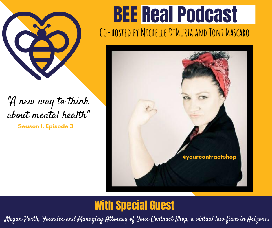 BEE Real Podcast #3